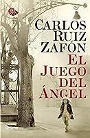 Ruiz Zafón, C: Juego del Angel