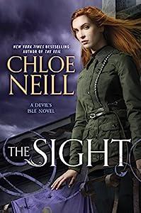 Read The Veil Devils Isle 1 By Chloe Neill
