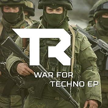 War For Techno