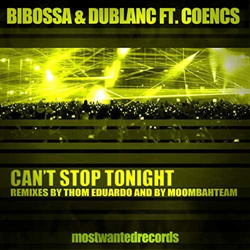 Dublanc & Bibossa feat. Coencs