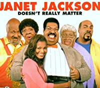 Doesn't Really Matter by Janet Jackson (2000-09-05)