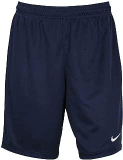 Men's Soccer Park II Shorts Black
