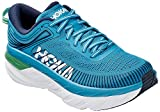 HOKA Bondi 7 - Zapatillas de running para hombre, color, talla 43 1/3 EU