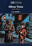 Letts Explore 'Oliver Twist'