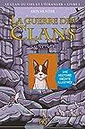 La guerre des Clans illustrée, Cycle IV - tome 1 : Le Clan du Ciel et l'étranger, Le Sauvetage par Hunter