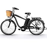 10 Best Electric Assisted Bicycles