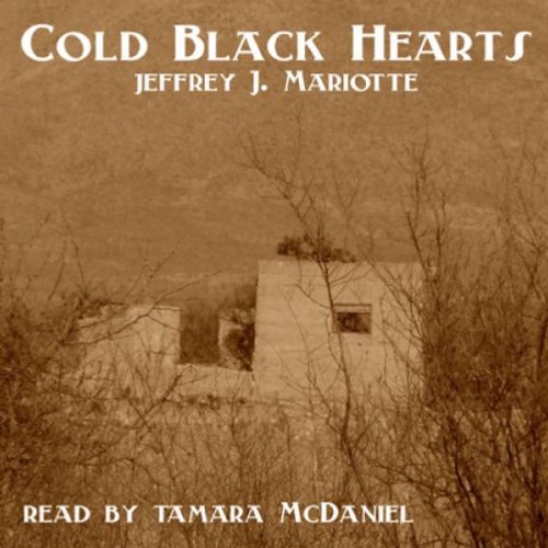 Cold Black Hearts  By  cover art