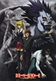 Death Note Poster Movie Japanese D 11x17