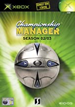 Championship Manager: Season 02/03 [Importación Inglesa]