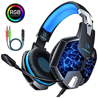 ➤ Cheap 'Gaming Headset for Xbox One, Lookka Noise