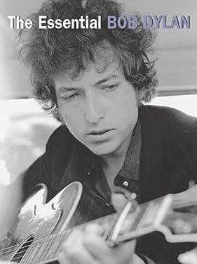 The Essential Bob Dylan: P/V/G Folio