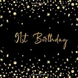 91st Birthday: 91 Years HBD Celebration Message Logbook, Keepsake...