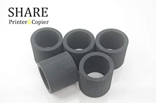 Printer Parts 50 X Pickup Roller Tire Rm1-6414 Rl1-1370 for Hp P2035 P2055 P3005 P3015 Rm1-6313 Rm1-6323 Rm1-6414 Rm1-6467 Rm1-9168 Rm1-3763