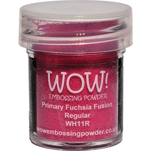Wow Embossing Powder, 15ml, Fuchsia Fusion