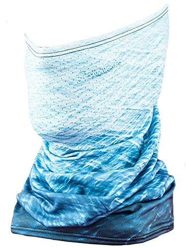 Fishmasks Single Layer Neck Gaiter