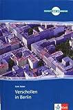 Verschollen in Berlin. Serie Tatort DaF. Libro + CD: A2 (Tatort DaF Hörkrimi)