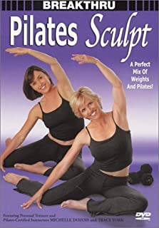 Breakthru - Pilates Sculpt
