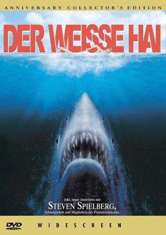 Der weiße Hai (Anniversary Collector's Edition)