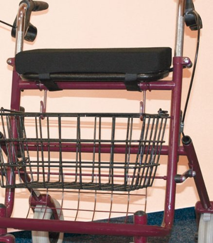 Werkmeister Rollator Kissen 38x16x5 cm