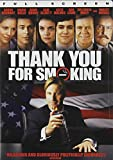 Thank You for Smoking (Full Screen Edition) by Aaron Eckhart
