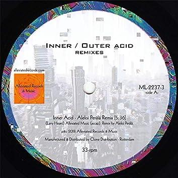 Inner / Outer Acid (Aleksi Perälä Remixes)