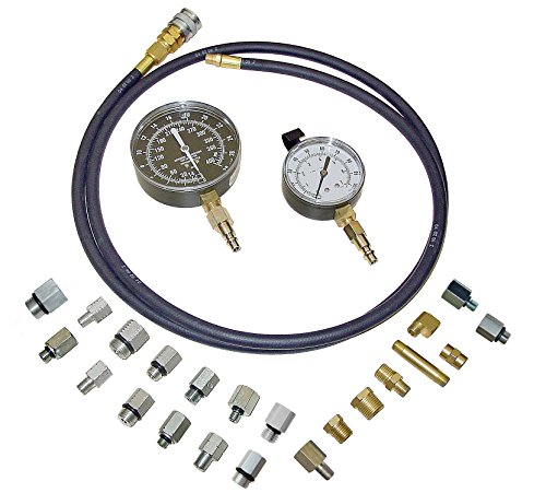 Lang Tools TU-16A Quick Change Automatic Transmission to Engine Oil Pressure Tester