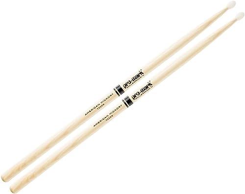 wholesale Pro Mark TX5AN Hickory 5A Nylon outlet online sale Tip new arrival Drum Sticks outlet sale