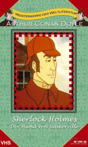 Sherlock Holmes - Der Hund von Baskerville [VHS]