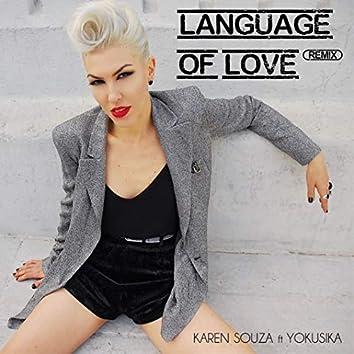 Language Of Love (Remix)