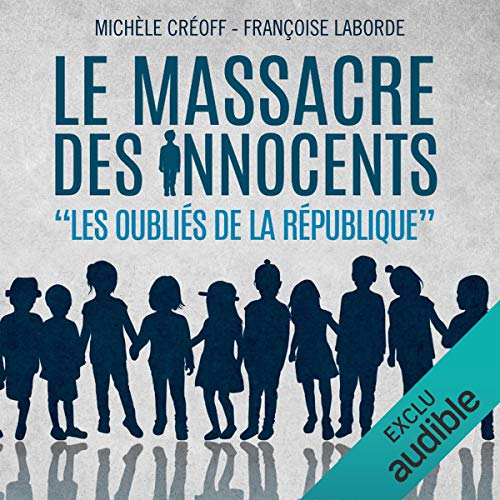 Couverture de Le massacre des innocents