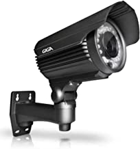 Câmera Bullet 720p Verifocal AHD Exmor Giga - GSHD40TV