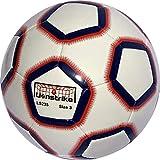 Lionstrike Pallone da Calcio Taglia 3 Lite - Pallone da Allenamento Leggero per Ragazzi/Ragazze dai 3 ai 7 Anni