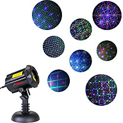 best top rated outdoor laser lights 2021 in usa