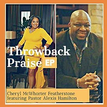 Throwback Praise EP