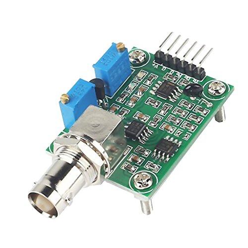 Módulo De Sensor De Regulador De Detección De Válvula De PH Líquido PH 0-14 Para Arduino