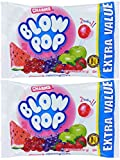 Charms Blow Pops, 5.2-oz. Extra Value Bag (Pack of 2)