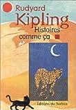 HISTOIRES COMME CA - Editions du Sorbier - 20/11/1998