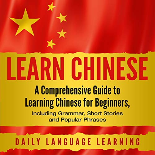 Learn Chinese cover art