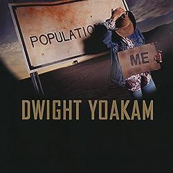 Population: Me