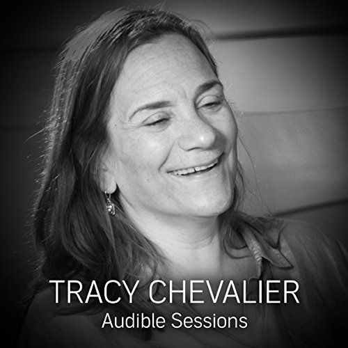 Tracy Chevalier cover art