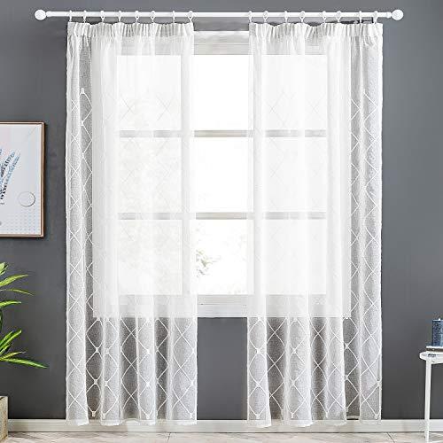 cortinas habitacion y salon