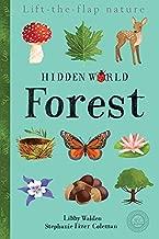 Hidden World. Forest (Lift the Flap Nature)