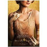 ADNHWAN Downton Abbey American Movie Poster und Drucke