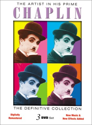 The Artist in His Prime: Chaplin - Definitive Collection