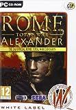 Alexander Rome Expansion