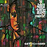 Songtexte von The James Taylor Quartet - Get Organized