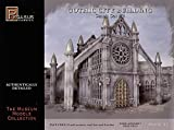 Pegasus Hobby Gothic City Building Small Set 2