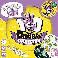 Asmodee - Dobble Collector Gioco da Tavolo, Edizione in Italiano, 8249 #1