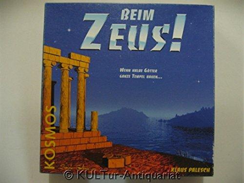 Kosmos 685713 - Kosmos - Beim Zeus!