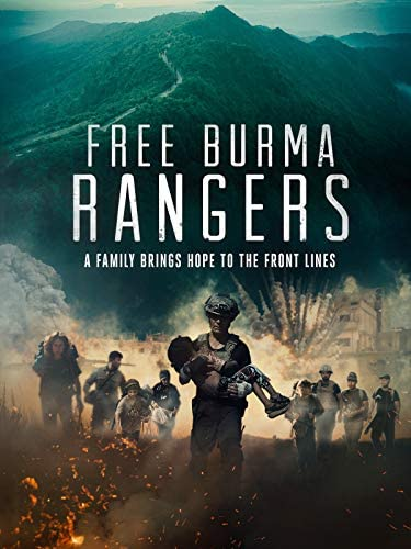 Free Burma Rangers product image
